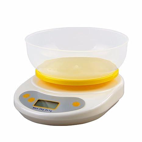 Cucsaist Báscula De Cocina Balanza Electrónica Balanzas De Alimentos Balanzas De Alimentos Balanza Electrónica Balanza De