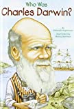 Who Was Charles Darwin? by Deborah Hopkinson (2008-05-09)