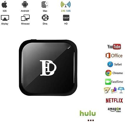 X5 For Google 3rd Generation Video Stream HDTV HDMI WIFI 1080P HD Media Dongle
