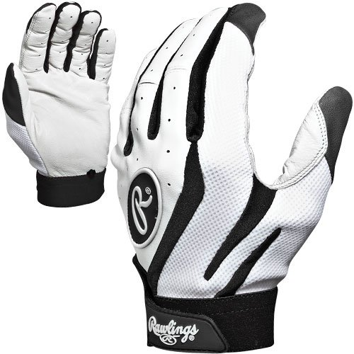 Rawlings Pro Mesh - RAWLINGS PRO MESH SERIES BASEBALL BATTING GLOVE B