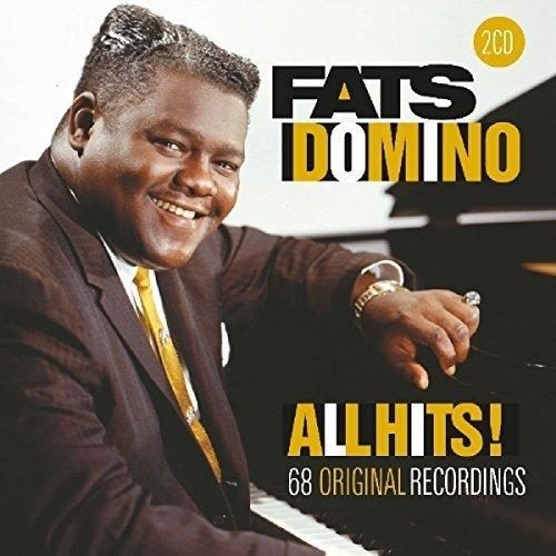 FATS DOMINO - All Hits