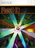 Xbox LIVE 800 Microsoft Points for Rez HD [Online Game Code] image