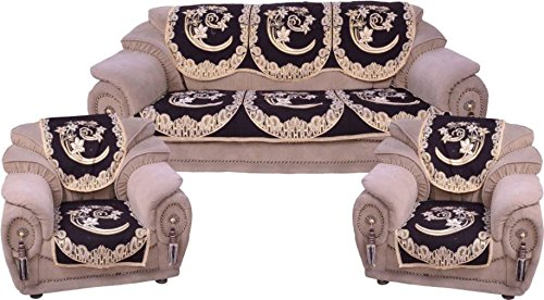 Buy Akshya Sofa Cover Online At Low Prices In India Amazon In
