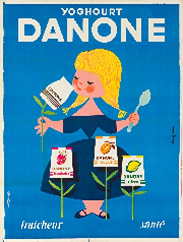 danone-vintage-poster-artist-gauthier-france-c-1955-9x12-collectible-art-print-wall-decor-travel-pos