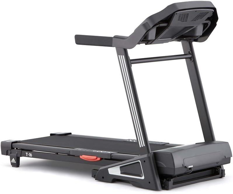 adidas Cardio Cinta de Correr Fitness T de 16 con 18 kmh: Amazon ...