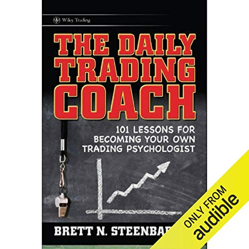 51p55N nIzL - The Daily Trading Coach: 101 Lessons for Becoming Your Own Trading Psychologist