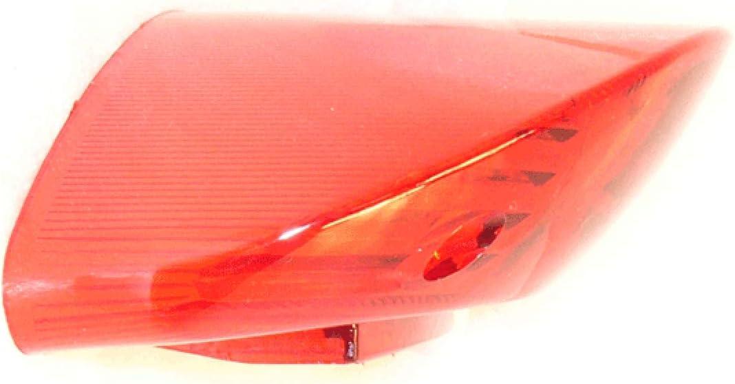 TLTL009 Rouge Tail Light Lens