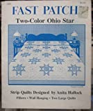 img - for Fast Patch Two-Color Ohio Star book / textbook / text book