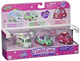 Toys : Cutie Car Spk Season 1 Candy Combo 3 Pack