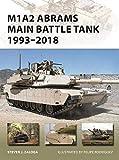 M1A2 Abrams Main Battle Tank 1993–2018