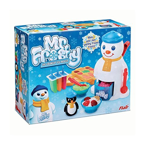 Flair Mr Frosty The Ice Crunchy Maker by Flair