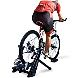 Best Bicycle Trainers - Fluid Bike Trainer Stand, Indoor Fluid Bicycle Exercise Review