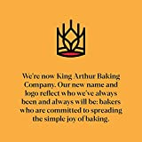 King Arthur, Espresso Powder, Certified