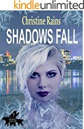 Shadows Fall (Totem Book 7)