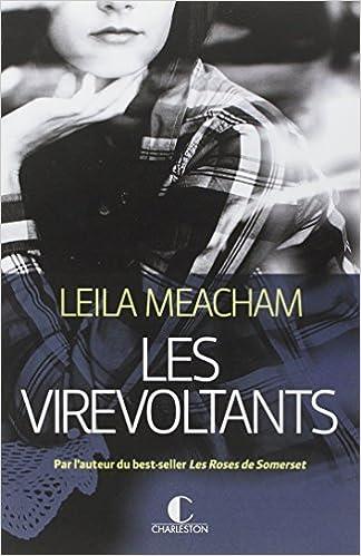 Lire Les Virevoltants pdf epub