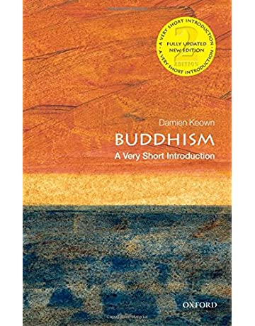 Buddhism: A Very Short Introduction (Very Short Introductions)  (2nd Edition)