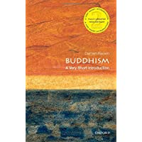 Buddhism: A Very Short Introduction 2/e (Very Short Introductions)