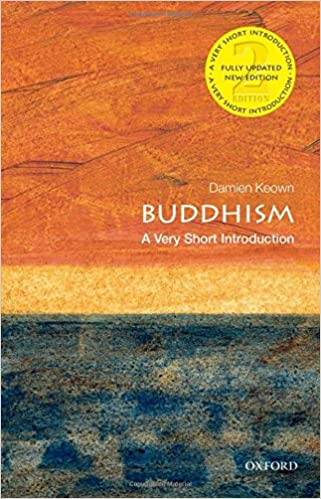 Amazon buddhism a very short introduction very short buddhism a very short introduction very short introductions 2nd edition fandeluxe Images