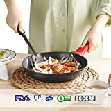 COOKER KING 11 Inch Induction Non-Stick Frying
