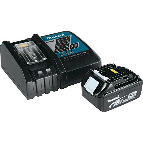 Makita XOC01MB 18V LXT Cut-Out Tool Kit Discontinued by Manufacturer (Discontinued by Manufacturer)