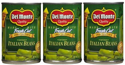 Italian Beans - 8