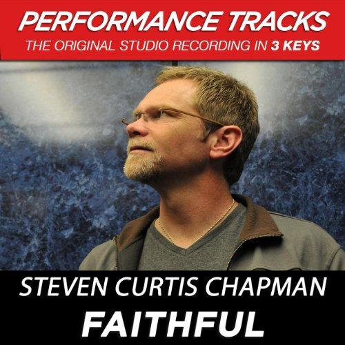 Faithful (Performance Tracks) - EP