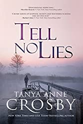 Tell No Lies (The Aldridge Sisters Book 2)