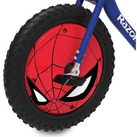 Razor RipRider 360 Caster Trike (Spider-Man Trike)