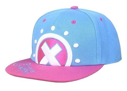 GK-O Anime - Gorra de béisbol de algodón, diseño de Tony Chopper ...
