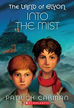 Into the Mist 0439899524 Book Cover