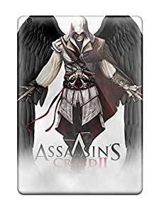 Defender Case For Ipad Air, Assassins Creed Pattern