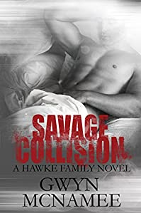 Savage Collision by Gwyn McNamee ebook deal
