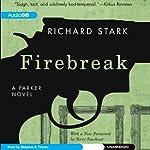 Firebreak: A Parker Novel, Book 20 | Richard Stark
