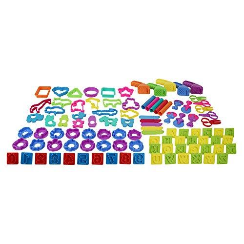 Play Doh B9412AF0 Assorted Tools Schoolpack
