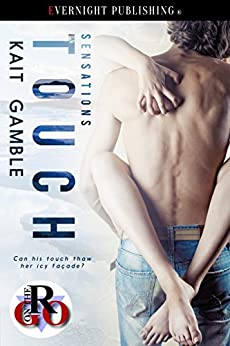 Touch (Sensations Book 1) by [Gamble, Kait]