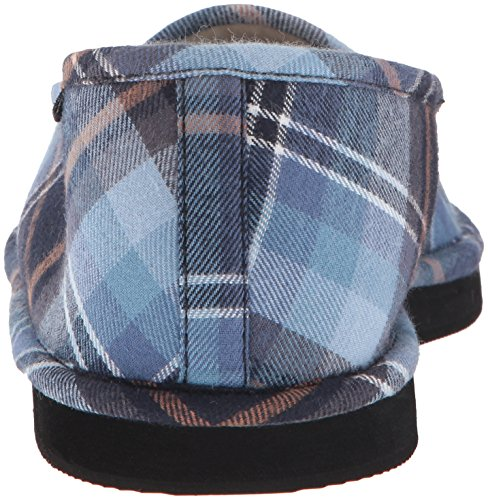 Black Check Brown Blue Surf Quiksilver Men's qBT141