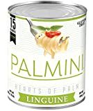 Palmini Low Carb Pasta | 4g of Carbs | As Seen On Shark Tank | (32 Oz)