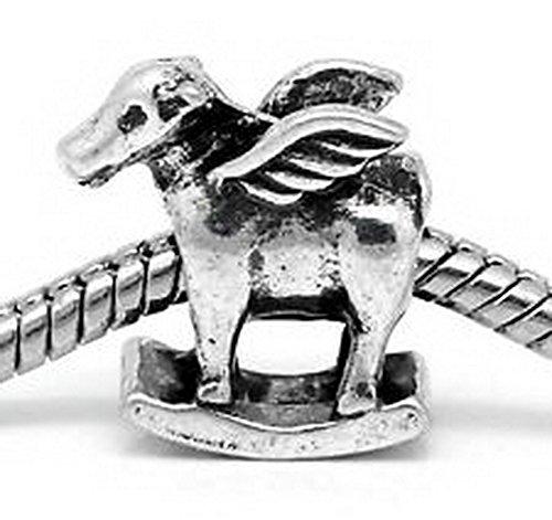 Pugster Rocking Horse - 2