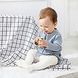 Zando Infant Soft Tights Toddler Seamless