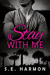 Stay With Me (The PI Guys Book 1)
