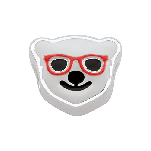 Plata de Ley persona Coca-Cola coca cola oso polar gafas de ...