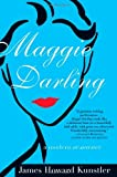 Maggie Darling, James Howard Kunstler, 0802141781