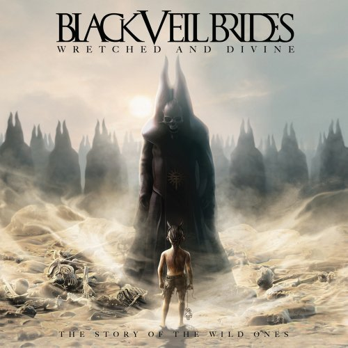 Wretched And Divine  The Story Of The Wild Ones By Black Veil Brides  2013 01 08
