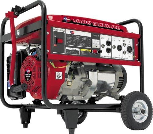 All Power America APG3009 Generator product image