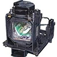 610 351 5939 Sanyo Projector Lamp Replacement. Projector Lamp Assembly with Genuine Original Ushio Bulb inside.