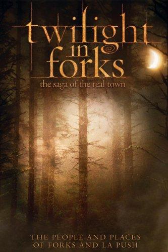 Twilight In Forks - Fan Fork