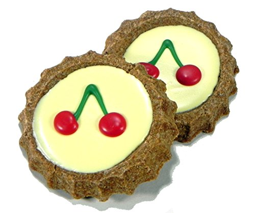 Pawsitively Gourmet Cheesecake Tartlets Cookies for ()