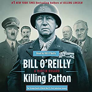 Killing Patton Audiobook