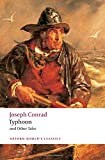 Typhoon and Other Tales (Oxford World's Classics)