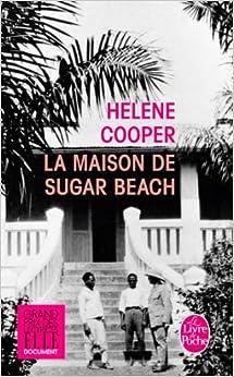 Book La Maison de Sugar Beach (Litterature & Documents) (French Edition)